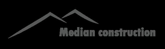 logo pour median-construction
